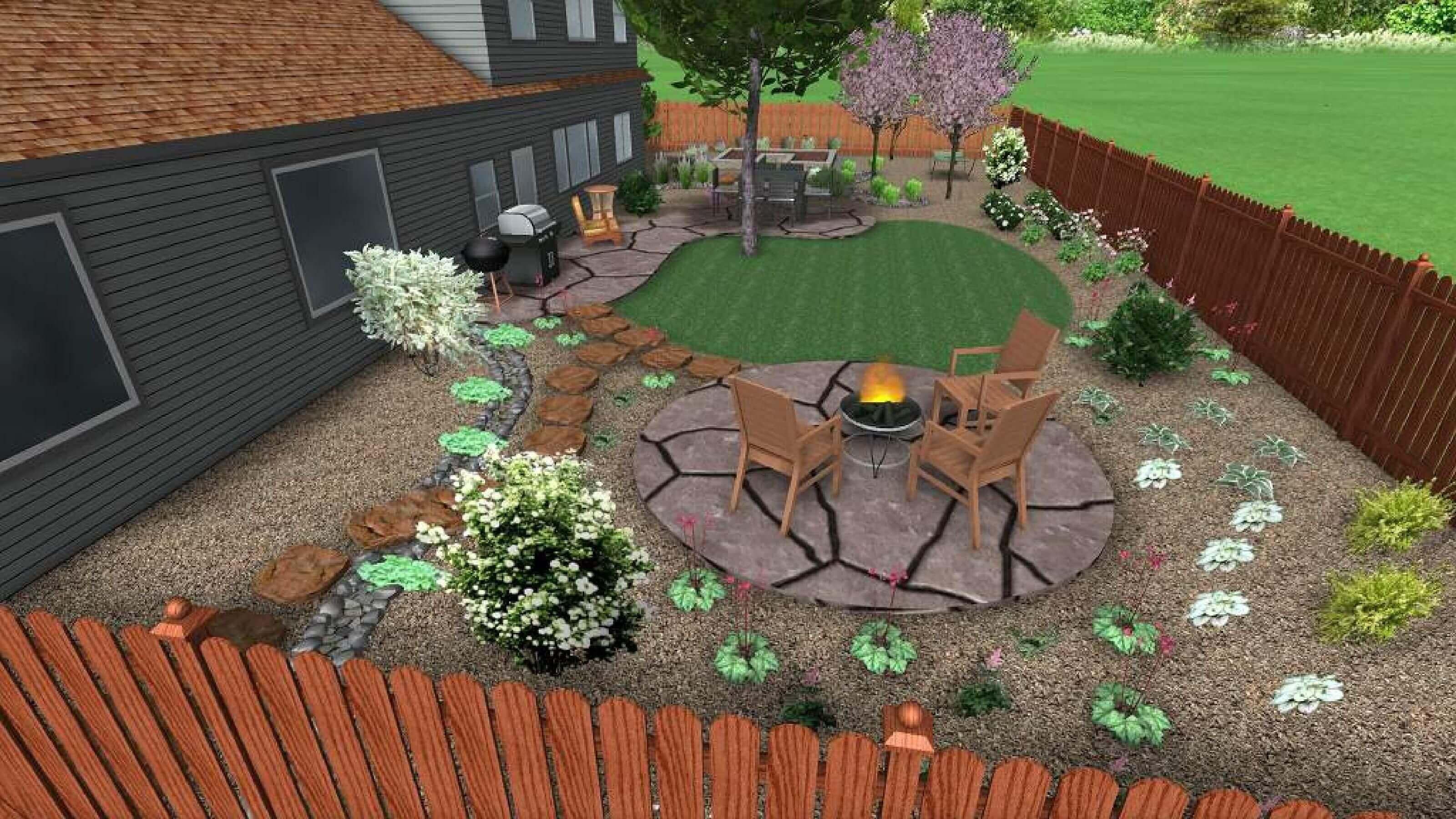 Online Landscape Designs-10d and 10d garden design images