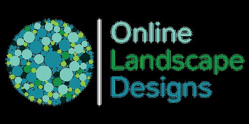 Online Landscape Designs Online Landscape Design Service