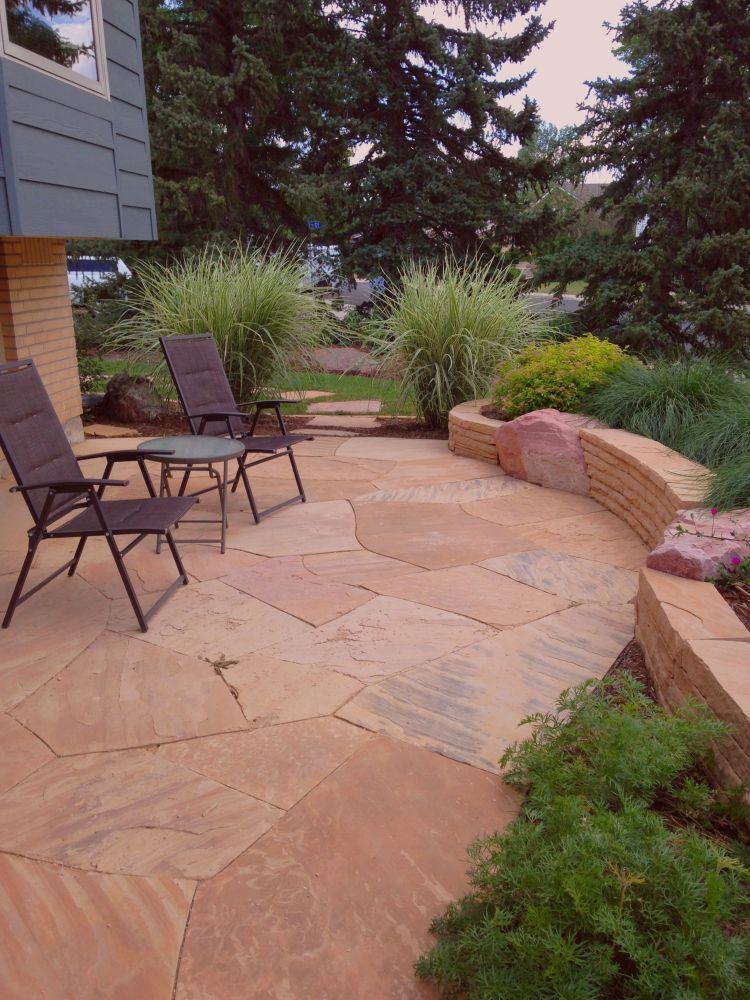 How to Create a Calming Meditation Garden-Calming Garden ... on Meditation Patio Ideas id=34419